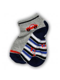 Trumpos kojinės AUTO
