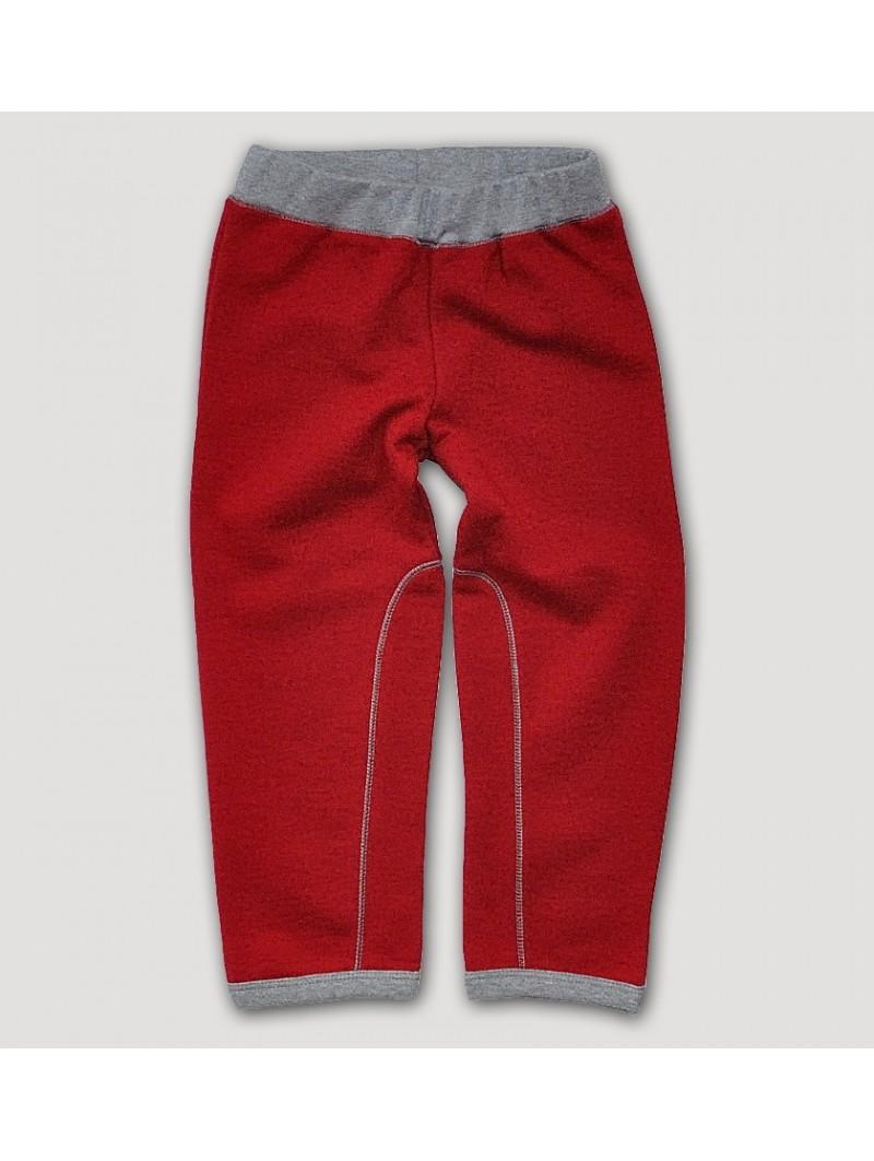 Raudonos kelnės