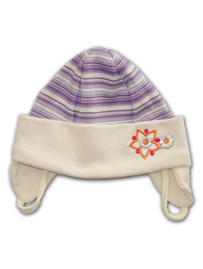 Kepurė GĖLĖ