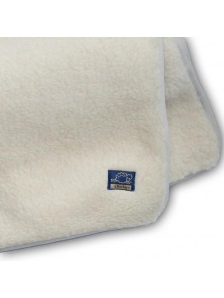 Vilnonė antklodė