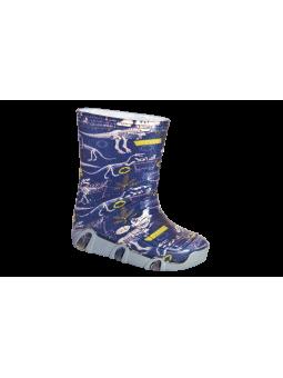 Guminiai batai DINO