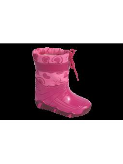 Sniego batai ŠIRDELĖS