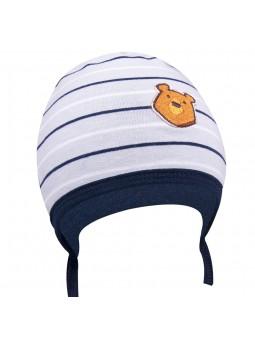 Trikotažinė kepurė MEŠKUTIS