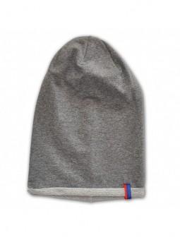 Tamsiai pilka kepurė