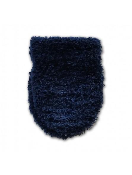 Mėlynos pirštinės