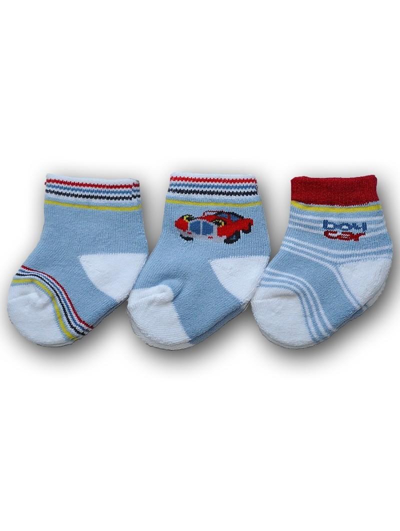 Frotinių kojinių komplektas