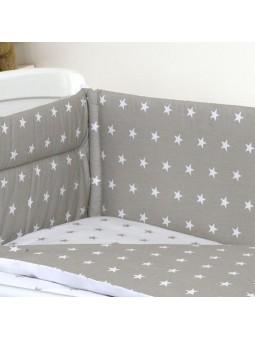 Dvipusė apsauga lovytei