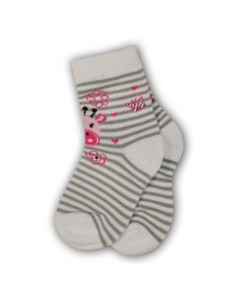 Kojinės ŽIRAFA