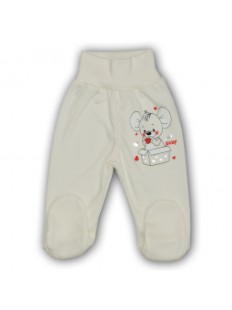 Baby trousers HAPPY BABY