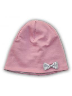 Trikotažinė kepurė KASPINĖLIS