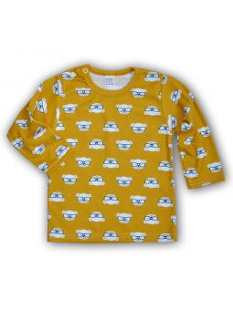 Marškinėliai MEŠKUČIAI