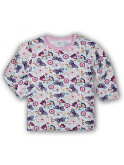 Marškinėliai DRUGELIAI