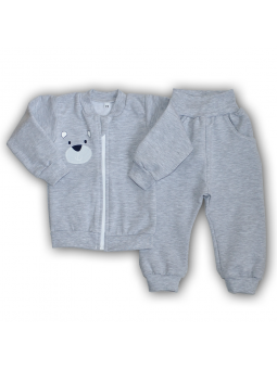 Grey set BEAR